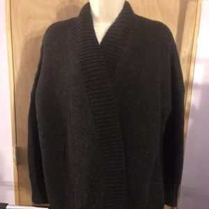 Universal Thread black cardigan